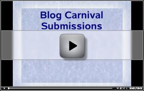 Blog Carnival Submissions